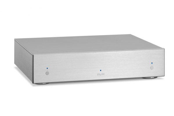 AVM SA 3.2 - stereofoniczna końcówka mocy