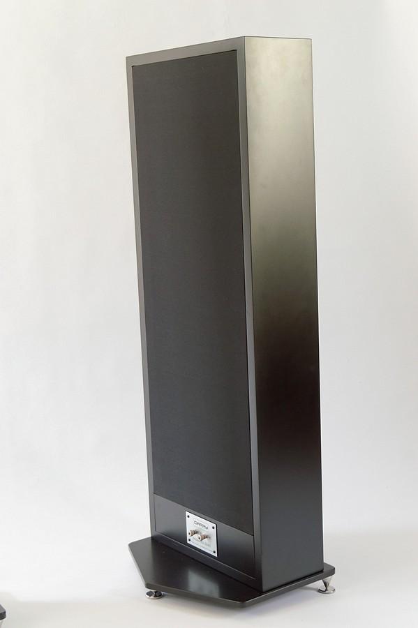 CIARRY KG-5040 - kolumny bipolarne otwarte