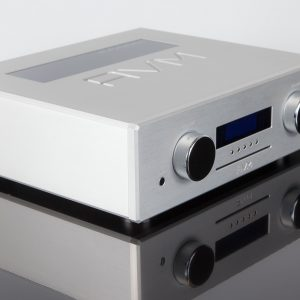 AVM - all in one