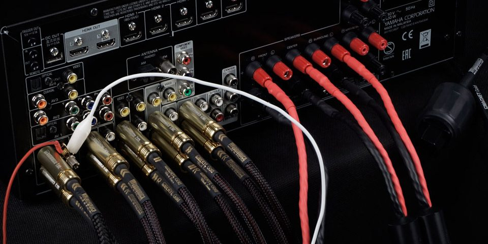Audiomica Laboratory - kable audio w PerfectAudio.pl