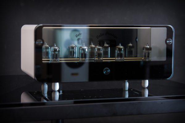 EGG-SHELL Prestige PS5 - przedwzmacniacz gramofonowy (wyprzedaż)